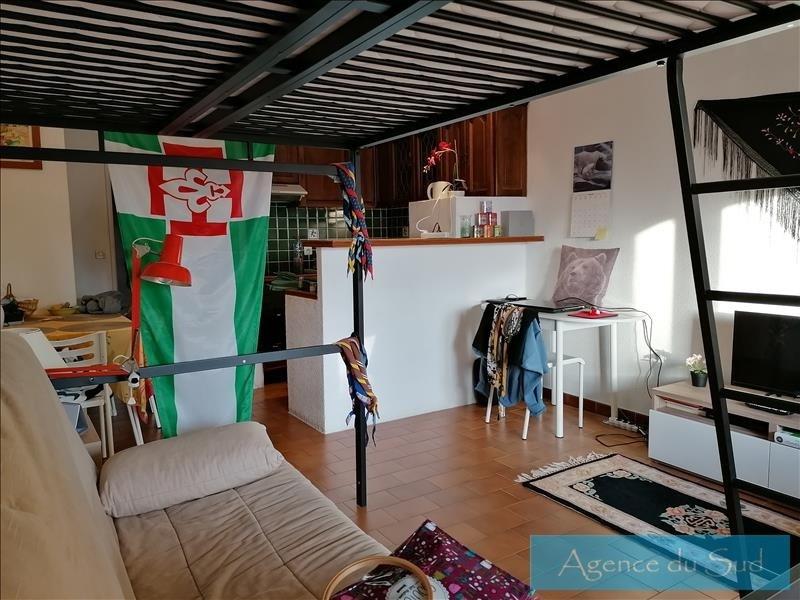 Vente appartement La ciotat 136500€ - Photo 2