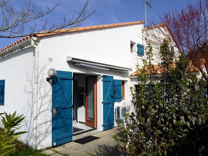 Affitto per le ferie casa Saint-palais-sur-mer 440€ - Fotografia 1