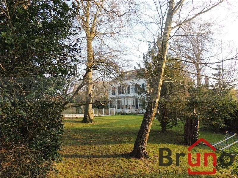 Deluxe sale house / villa Rue 587900€ - Picture 5