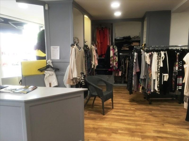 Vente fonds de commerce boutique Fougeres 50000€ - Photo 2