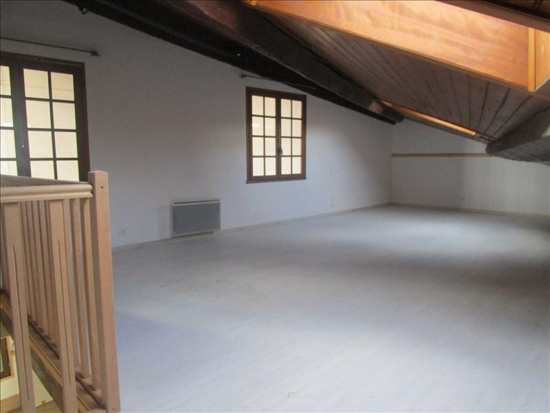 Rental apartment Carcassonne 488€ CC - Picture 3