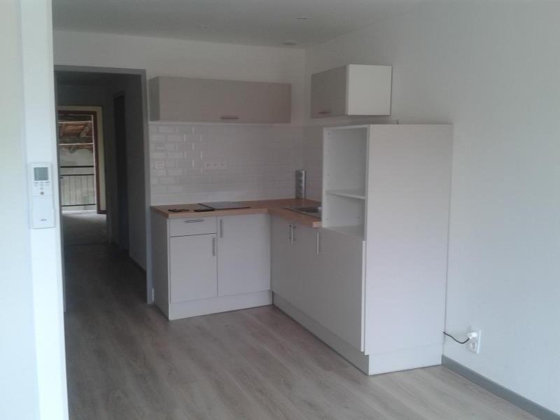 Location appartement Montauban 425€ CC - Photo 2