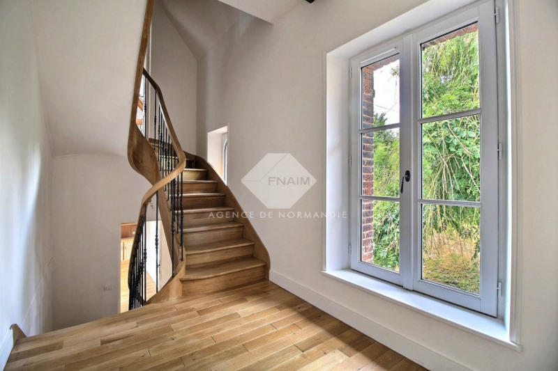Vente maison / villa L'aigle 265 000€ - Photo 8