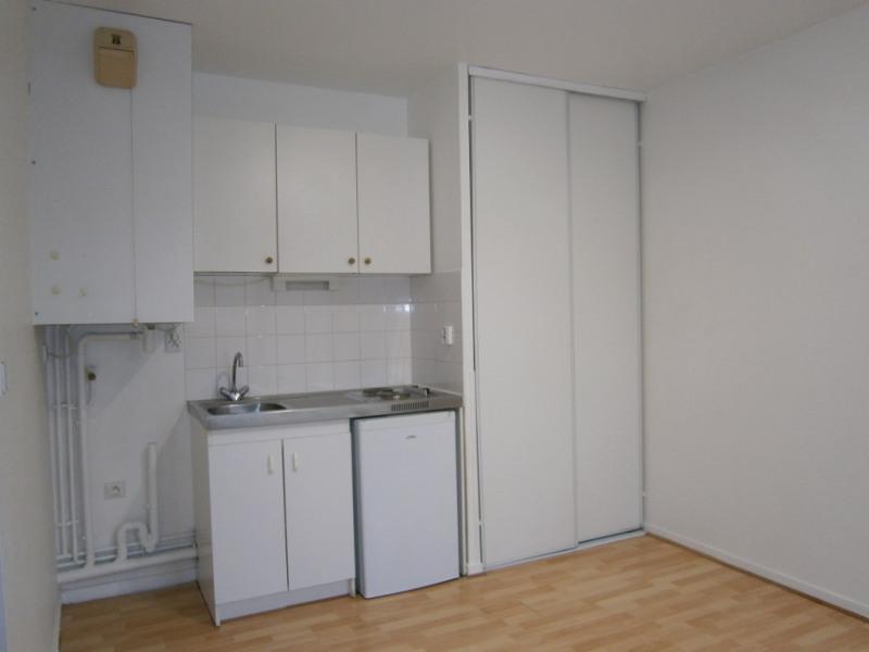 Rental apartment Montigny le bretonneux 672€ CC - Picture 2