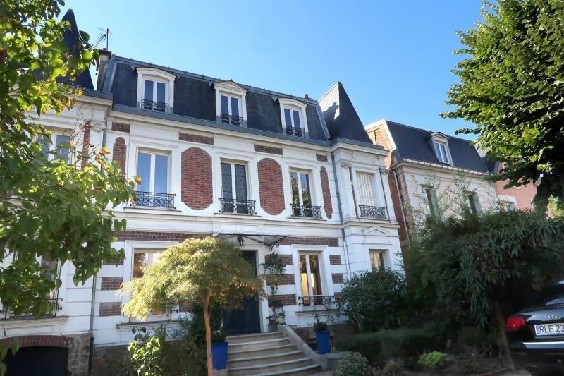 Deluxe sale house / villa Colombes 1 400 000€ - Picture 1