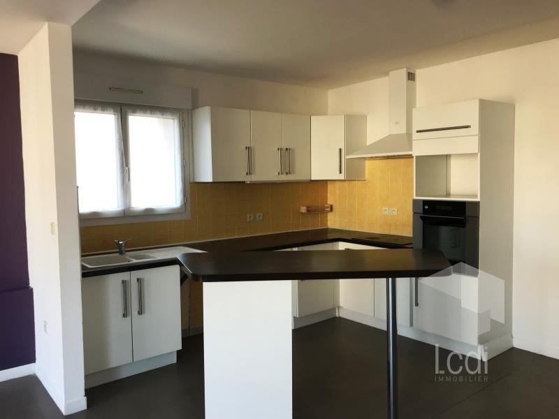 Vente appartement Montélimar 132000€ - Photo 2