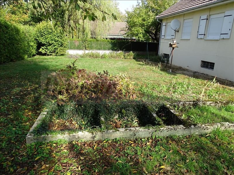 Sale house / villa Chatillon sur seine 165 500€ - Picture 20