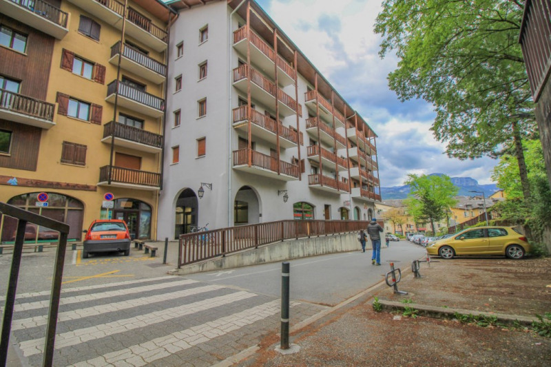 Sale apartment Chambery 121 900€ - Picture 5