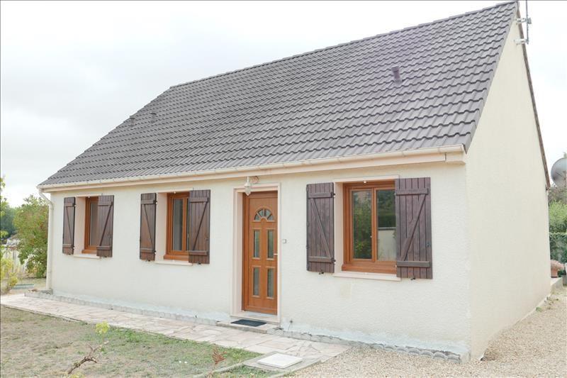 Revenda casa Maintenon 187250€ - Fotografia 1