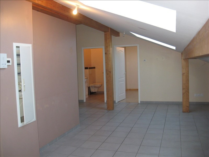 Location appartement St maurice de gourdans 540€ CC - Photo 10