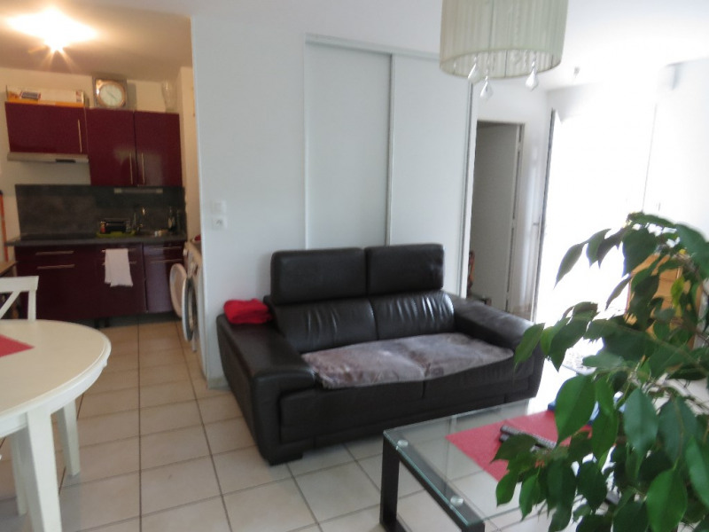 Sale apartment Fouesnant 153 000€ - Picture 3
