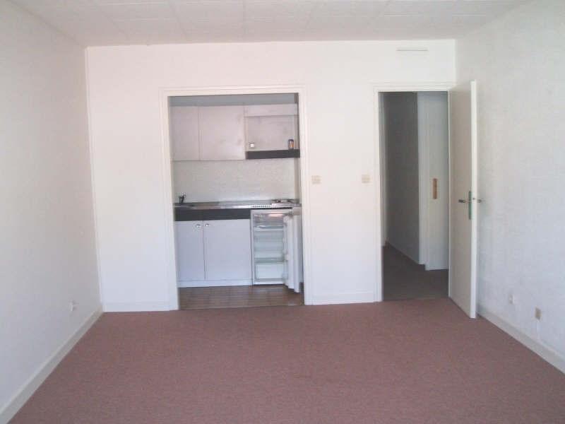 Alquiler  apartamento Voiron 439€ CC - Fotografía 1