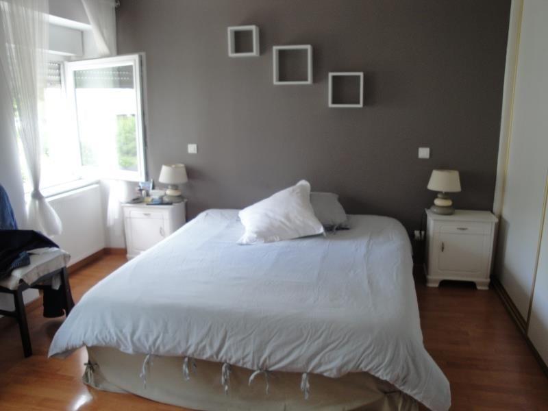 Sale house / villa Montbouton 184000€ - Picture 8
