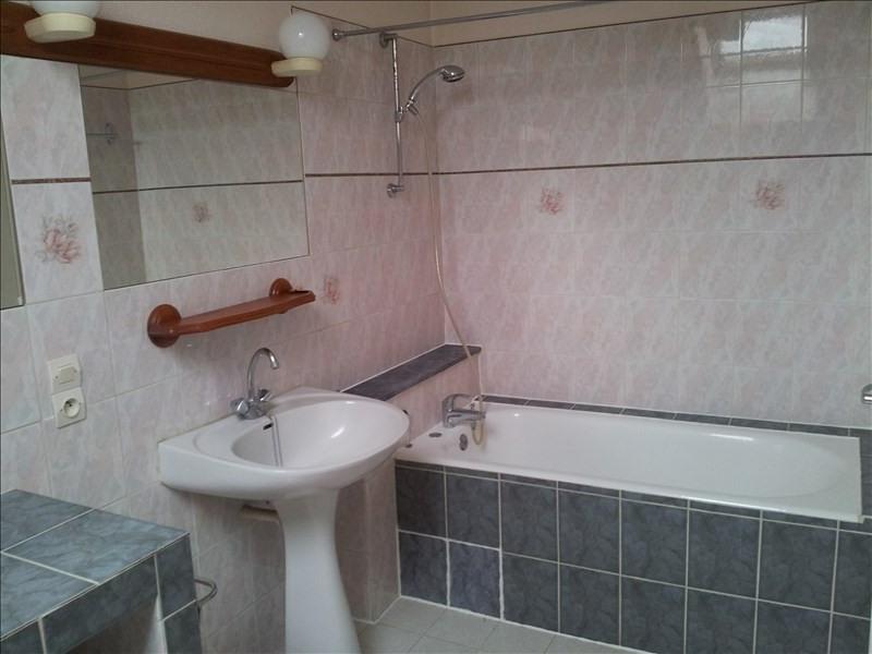 Location appartement Montoire sur le loir 327€ CC - Photo 3
