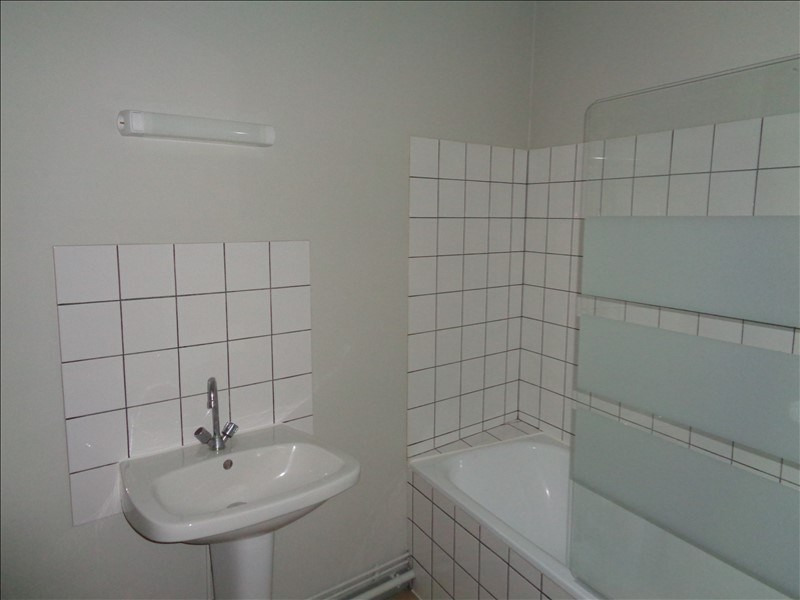 Location appartement La mothe st heray 380€ CC - Photo 6