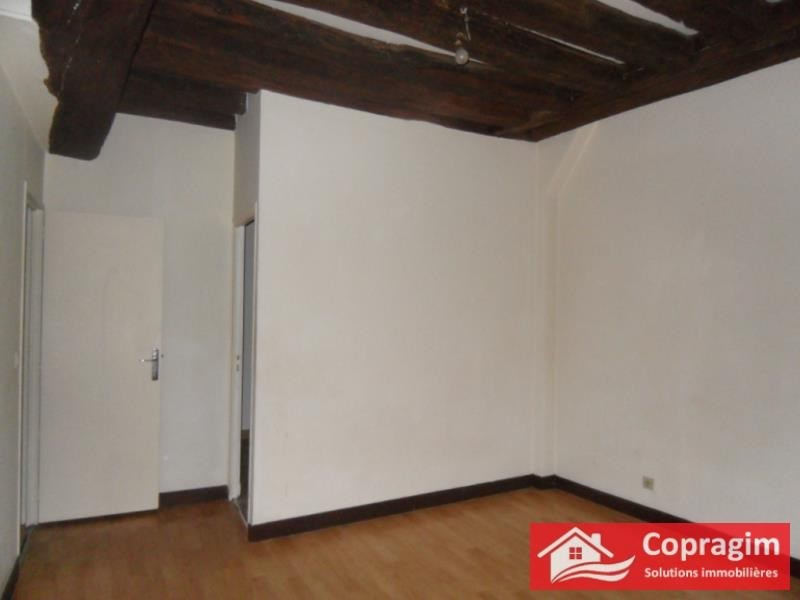Location appartement Montereau fault yonne 520€ CC - Photo 1