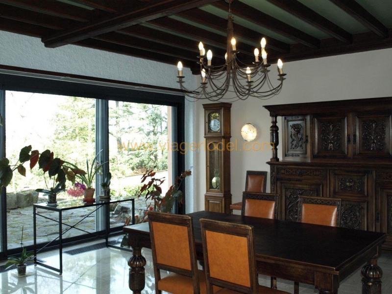 Vitalicio  casa Saint-étienne 180000€ - Fotografía 3