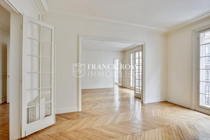Location appartement Paris 8ème 3707€ CC - Photo 3