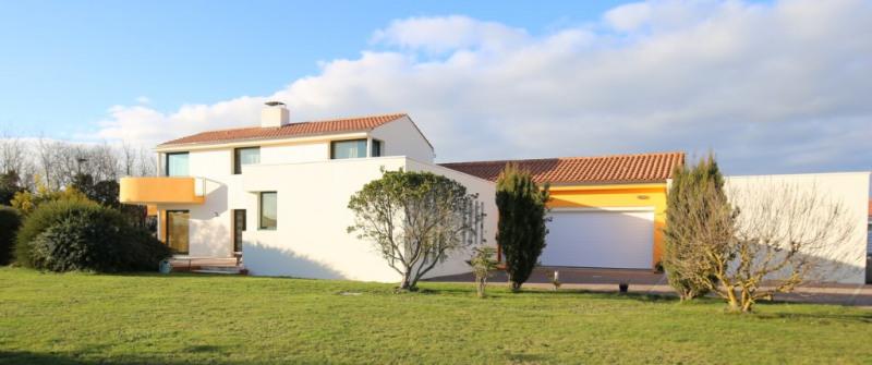 Vente de prestige maison / villa St gilles croix de vie 688000€ - Photo 2