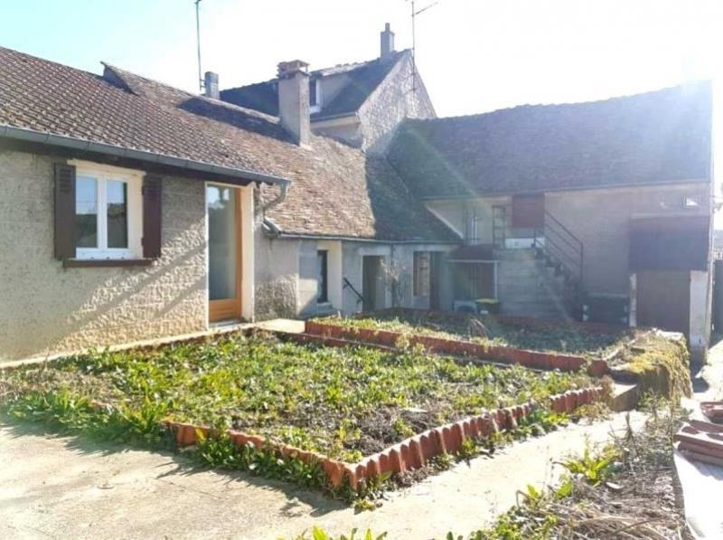 Sale house / villa Pontoise 169 400€ - Picture 1