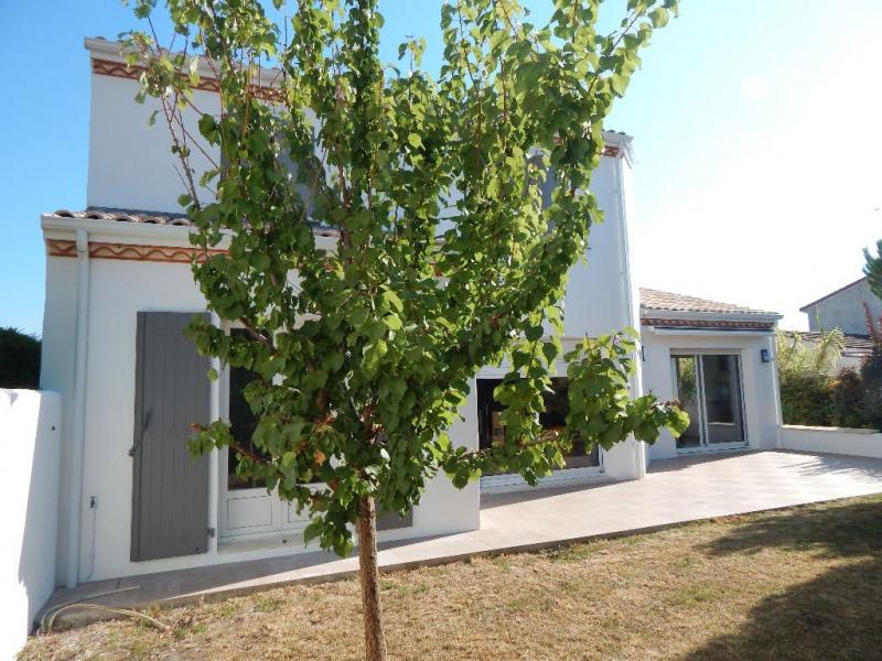 Vente maison / villa Medis 358280€ - Photo 2