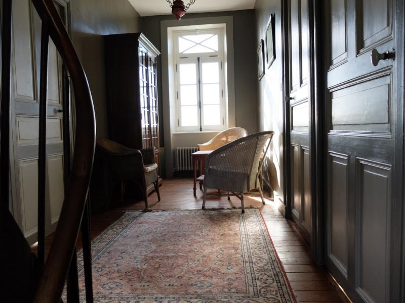 Vente de prestige maison / villa Tourville-sur-sienne 549000€ - Photo 8
