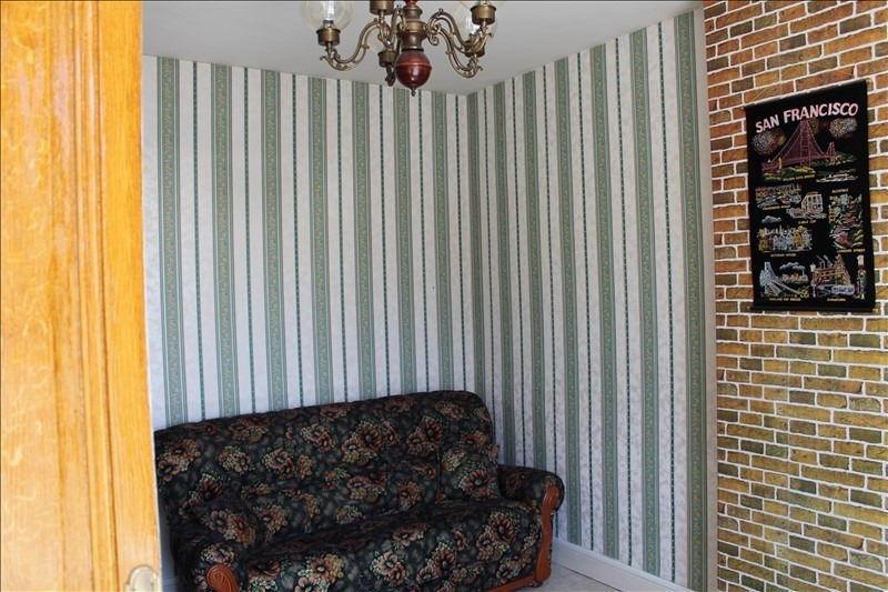 Sale house / villa Bertincourt 80000€ - Picture 3