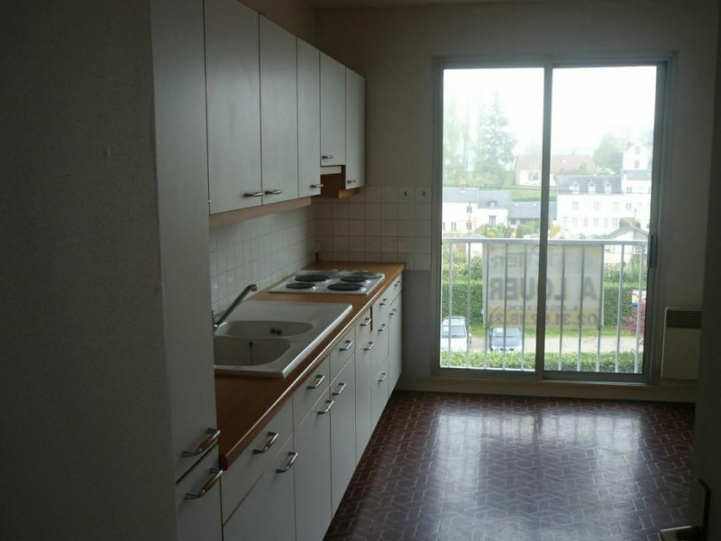 Vente appartement Lisieux 112 000€ - Photo 2