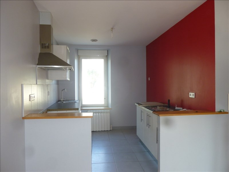 Vente appartement Ploudalmezeau 103 000€ - Photo 4