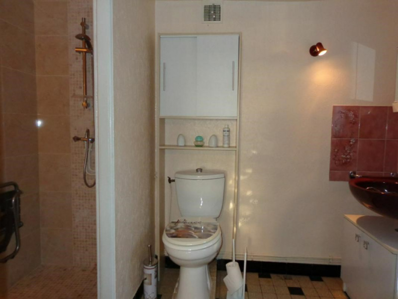 Vente maison / villa Lisieux 168000€ - Photo 8