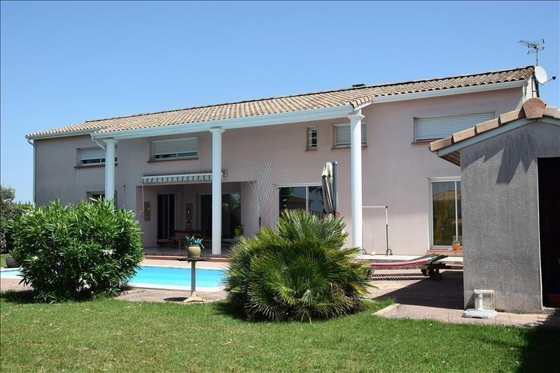 Deluxe sale house / villa St orens (secteur) 580000€ - Picture 9