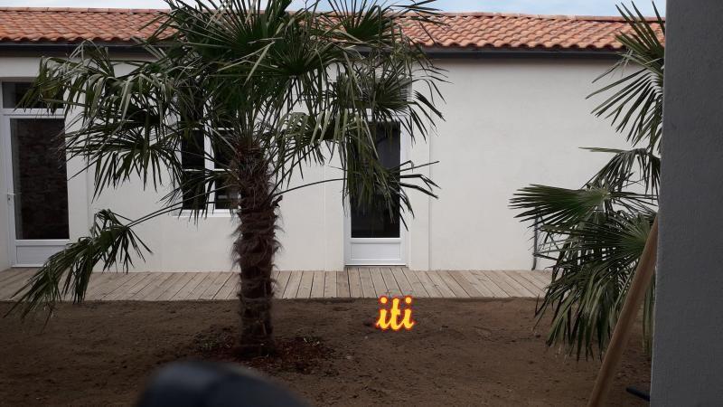 Deluxe sale house / villa Les sables d'olonne 579000€ - Picture 1