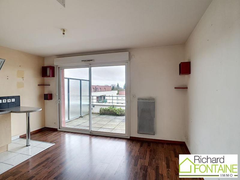 Venta  apartamento Chartres de bretagne 126787€ - Fotografía 1
