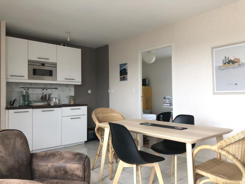 Sale apartment Brest 84900€ - Picture 1