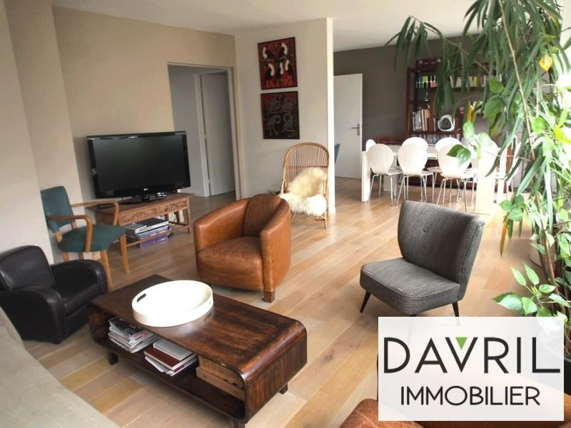 Sale apartment Andresy 285905€ - Picture 3