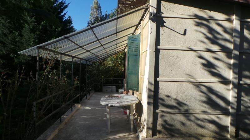 Sale house / villa St priest taurion 35000€ - Picture 3