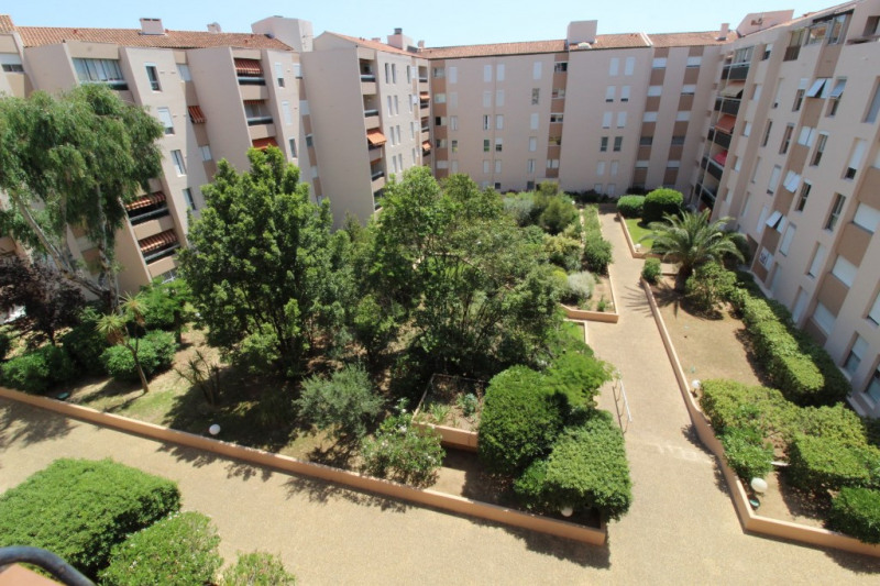 Vente appartement Hyeres 318 000€ - Photo 1