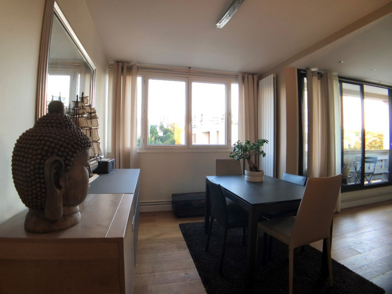 Vente appartement Poissy 225 000€ - Photo 6