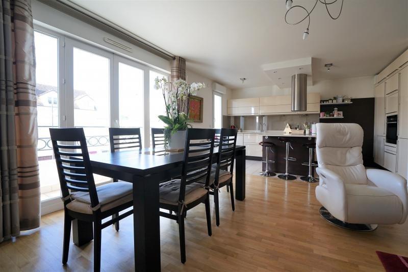 Sale apartment Antony 645000€ - Picture 4