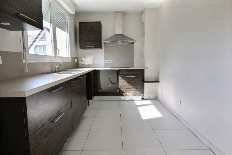 Rental apartment Ostwald 945€ CC - Picture 1