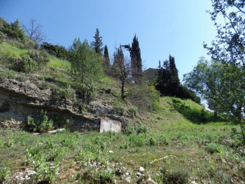 Vente terrain Nice 190000€ - Photo 3