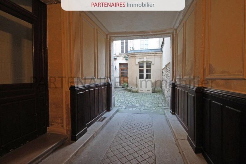 Vente appartement Versailles 90500€ - Photo 1