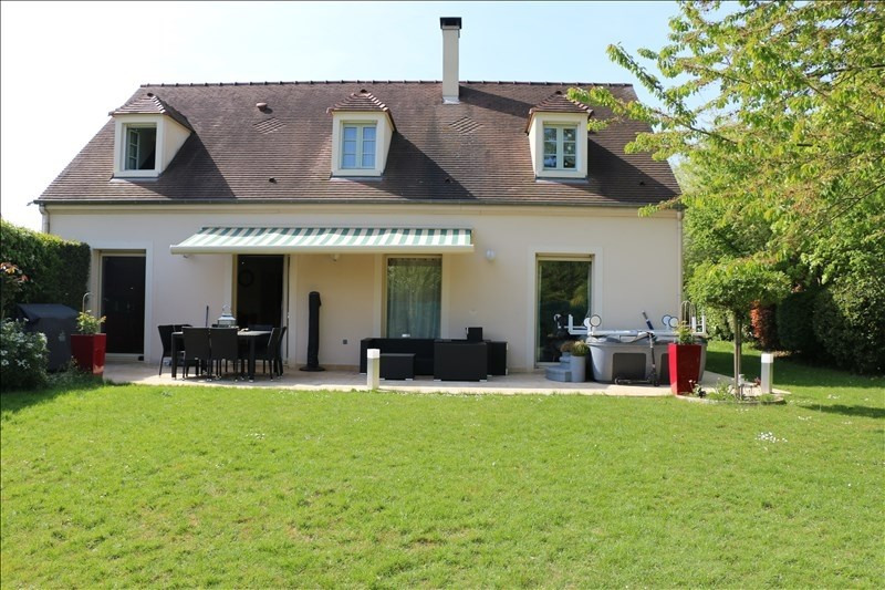 Sale house / villa Chavenay 725 000€ - Picture 1