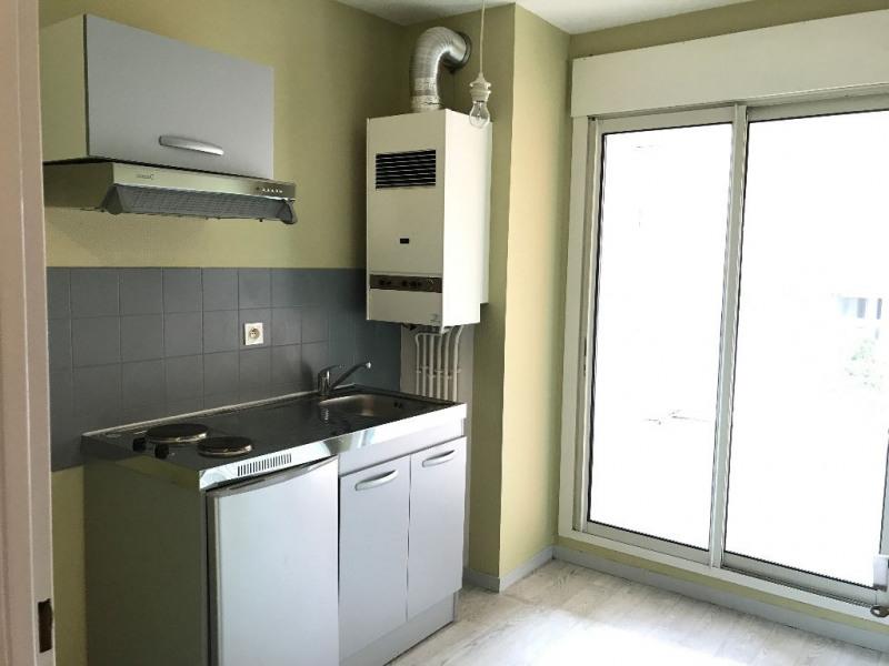 Rental apartment Colomiers 501€ CC - Picture 2