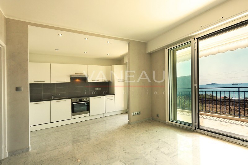 Vente appartement Juan-les-pins 179 000€ - Photo 2