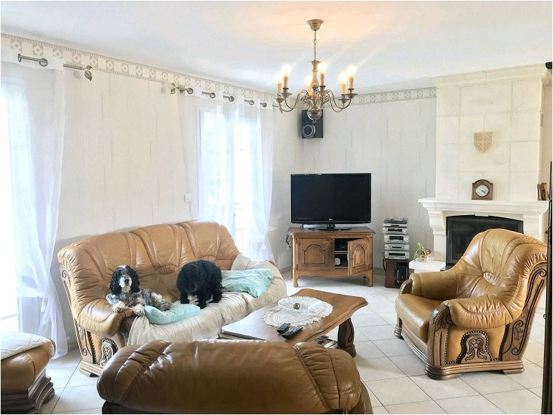 Sale house / villa Draveil 495000€ - Picture 3