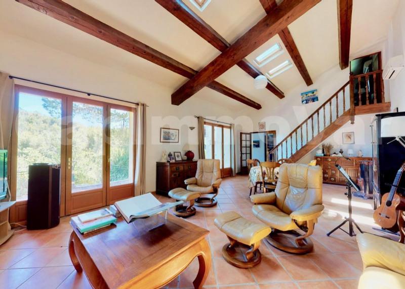 Vente de prestige maison / villa Le beausset 630000€ - Photo 5