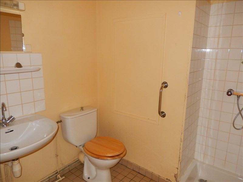 Rental apartment Langeac 245,79€ CC - Picture 5