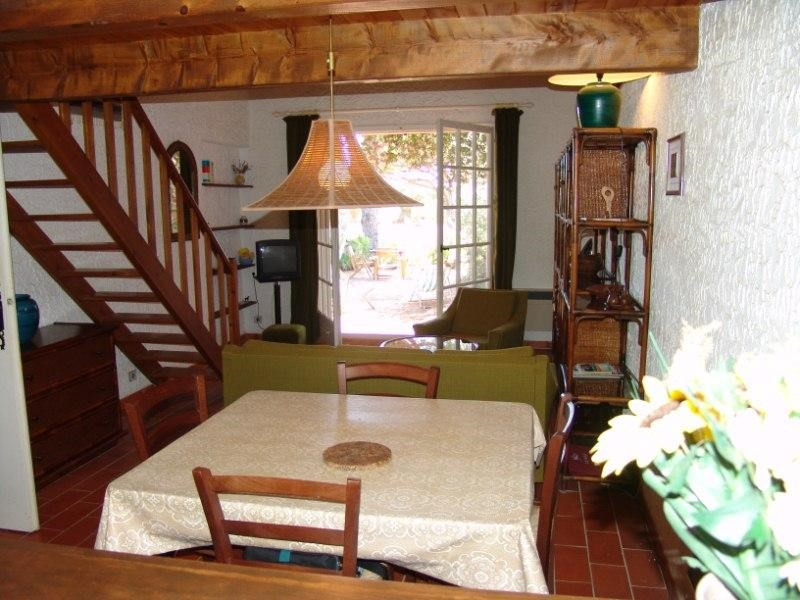 Location vacances maison / villa La croix valmer 1600€ - Photo 3