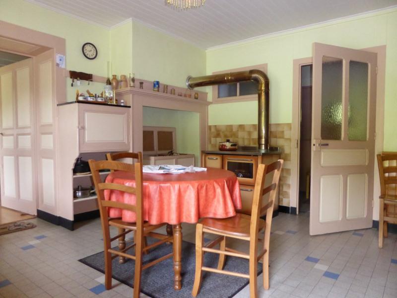 Sale house / villa Les molunes 245000€ - Picture 7